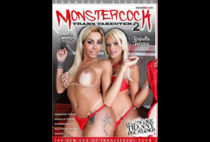 Monster Cock Trans Takeover 2