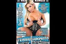 Tranny Surprise 32