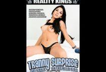 Tranny Surprise 45