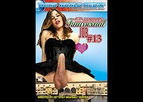 Italian Transsexual Job 13