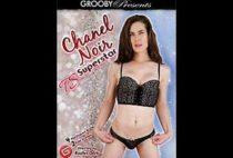 Chanel Noir TS Superstar