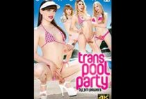 Trans Pool Party