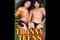 Tranny Teens