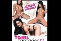 T-Girl Fantasies 12