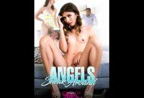 Angels Sneak Around