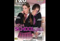 TGirl SCHOOL girls 2