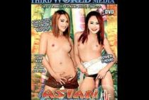 Little Asian Transsexuals Vol.4