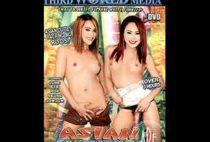 Little Asian Transsexuals Vol.4
