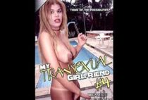 My Transexual Girlfriend #4