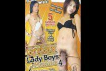 Bareback Lady Boys Of Manila 4