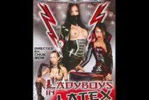 Ladyboys in Latex