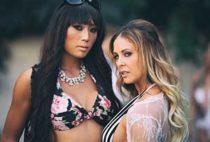 Venus Lux & Cherie DeVille