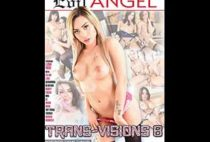 Trans-Visions 8