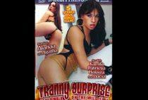 Tranny Surprise 5