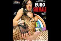 Euro Shemale 11
