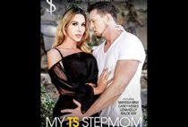 My TS Stepmom 2 Forbidden Sex