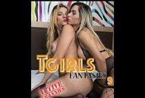 Tgirls Fantasies 9