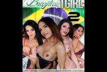 Brazilian TGirl Show case 2