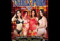 T-Girls Porn 15