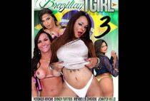 Brazilian T-Girl Showcase 3