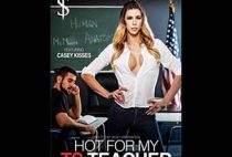 Hot For My TS Teacher