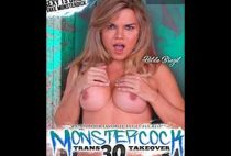 MonsterCock Trans Takeover 30