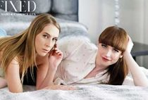 Natalie Mars & Cadence Lux How We Met