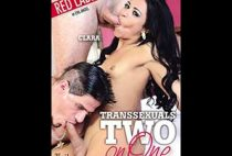Transsexuals Two On One