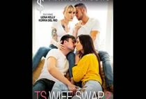 TS Wife Swap 2