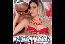 MonsterCock Trans Takeover 31