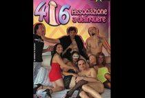 416 Associazione a Delinquere