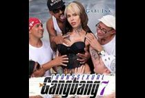 Transsexual Gangbang 7