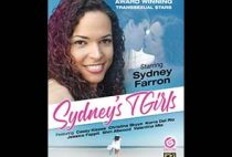 Sydney's T-Girls