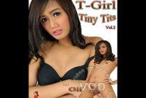T-Girl Tiny Tits 2