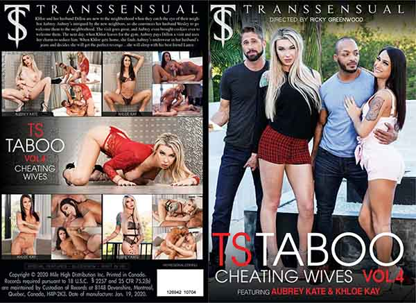 TS Taboo 4 Cheating Wives