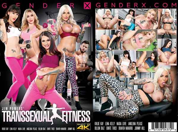 Transsexual Fitness