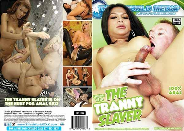 The Tranny Slayer