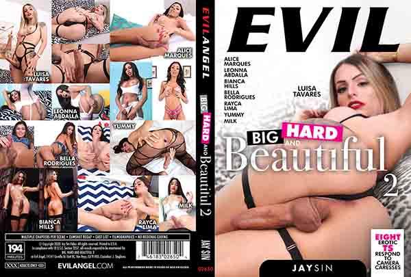 Big, Hard And Beautiful 2