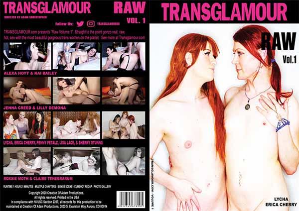 Raw - Transglamour