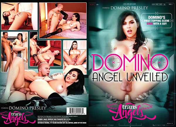 Domino - Angel Unveiled