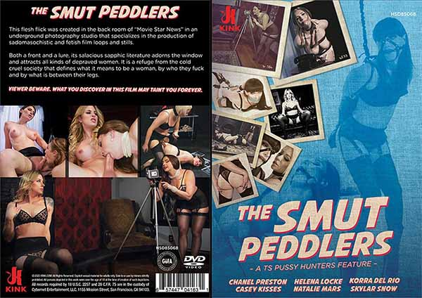The Smut Peddlers