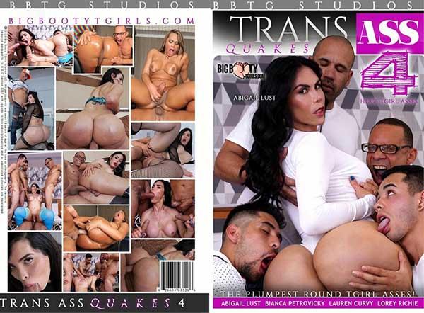 Trans Ass Quakes 4