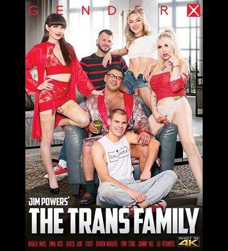The Trans Family