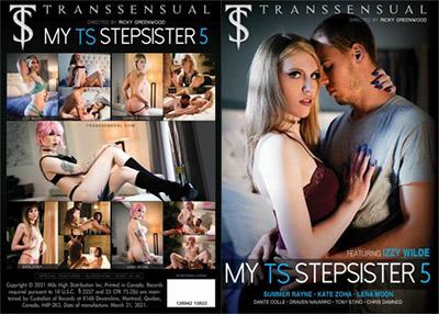 My TS Stepsister 5
