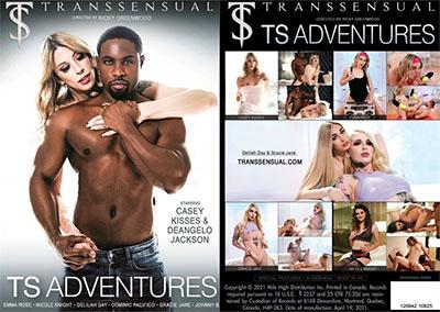 TS Adventures