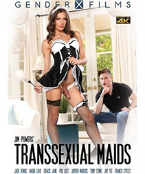 Transsexual Maids
