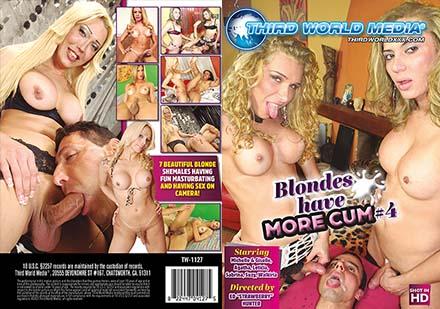 Blondes Have More Cum 4