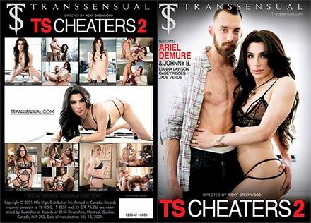 TS Cheaters 2