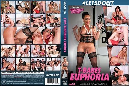 T-Babes Euphoria 3