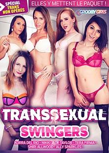 Transsexual Swingers